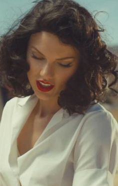 Taylor Swift Wildest Dreams video
