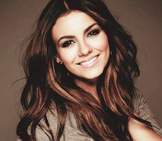 pinterest hair color brunettes  | ... brunette hair with highlights - love the color! | We Heart It
