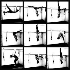 #laurabpilates #pilates #cadillac