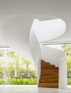 Innendekoration, Deko Ideen, Erstaunliche Architektur, Park In, House Ideas,  Treppe, Treppen