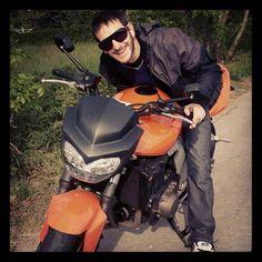 @officialtrento motorbike followhim on vine instagram twitter and here