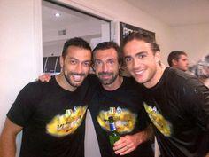 Juventus Campione d'Italia  Quagliarella Pirlo Matri