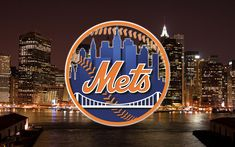 Meet the Mets, meet the Mets. Step right up and greet the Mets. Bring your kiddies, bring your wife, guaranteed to have the time of your life. Because the Mets are really socking that ball, hitting those homeruns over the wall. East side, West side, everybody's coming down...to meet the M-E-T-S Mets of New York town. Love and know this song by heart!