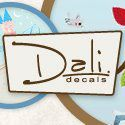 Dali Wall Decals Review and Giveaway