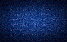 Pontos azuis, listras, textura Vetor