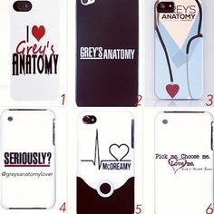 All of 'em #GreysAnatomy Friends Phone Case, Diy Phone Case, Grey's Anatomy Clothes, Greys Anatomy Phone Cases, Greys Anatomy Shirts, Grey Quotes, Dark And Twisty, Silicone Iphone Cases, D Gray