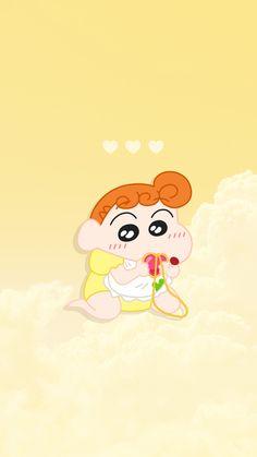 짱구 배경화면 12 : 네이버 블로그 Sinchan Wallpaper, Cute Panda Wallpaper, Kawaii Wallpaper, Panda Wallpapers, Cute Cartoon Wallpapers, Sinchan Cartoon, Happy Stickers, Crayon Shin Chan, Watercolor Disney