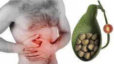 Combata a Pedra na Vesícula Com Este Poderoso Remédio Natural! | Dicas d...