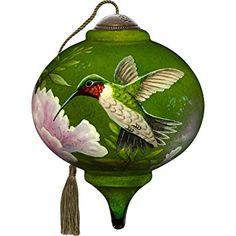 """Hummingbird"" ~ #7171167 (petite marquis) ~ Artist: James Hautman"