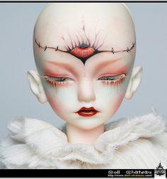 Doll chateau colin 2 6   by gwennyn halley