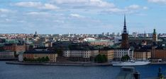 A post dedicated to the last days of our Sweden Road Trip and all the amazing things to do and see in and around the Swedish capital, Stockholm. Stockholm, Sweden, Paris Skyline, Things To Do, Road Trip, Travel, Things To Make, Viajes, Road Trips