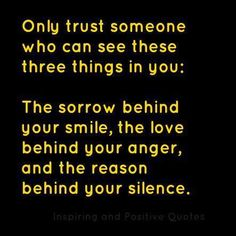No...because sooner or later they will use what they know against you...so the truth is ..I have found very few if any people worth trusting at all anymore. All friends and family will betray you if there is money to be made , or  they stand to gain.something. I have found this true time and again.