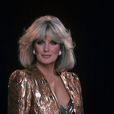 Linda evans in crystal light commercial vintage 1985 linda evans linda evans aloadofball Images