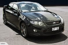 Ford FPV GT F 2014 | Trade Me