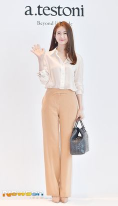 Lee yo won 2018 Lee Yo Won, Yoo In Na, What Is Trending Now, Cool Style, My Style, Actor Model, Korean Actresses, Airport Style, Korean Beauty