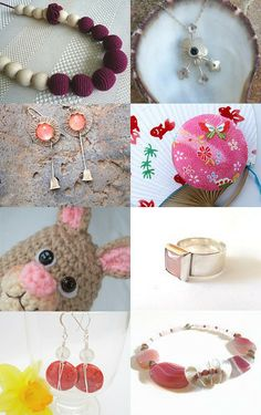 What dreams may come? by Shulamit Raanan on Etsy--Pinned with TreasuryPin.com