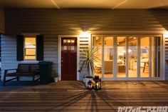 SURFER'S HOUSE in 横浜Ⅱ | カリフォルニア工務店