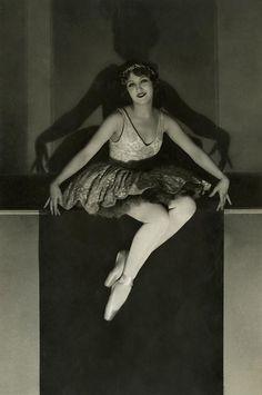 Marie Eaton, 1923 by Edward Steichen