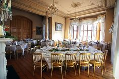 Orchardleigh House | A Great Wedding Venue near Bath in Somerset