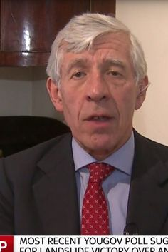 Jeremy Corbyn Would Let The Lib Dems Rise From The Dead Like Lazarus, Warns Jack Straw