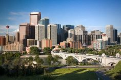 1. Calgary, Canada - It is consistently ranked and included on the yearly top 10 list of the cleanest places on earth. This has been boosted because of the implementation and development of sanitation systems, two to three years ago with their Too Good to Waste Program. Moreover, they are consistent with their efforts in reducing demolition and construction waste, through trainings and financial incentive programs.