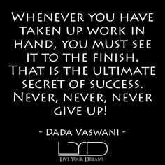 Secret of success is never give up.  http://liveyourdreams.tips/  #success…
