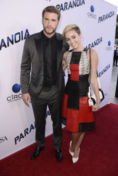 Miley Cyrus Seemingly Blasts Liam Hemsworth In Expletive-Filled Rant During Concert