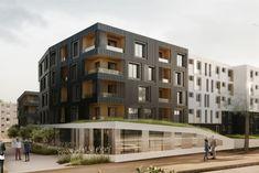 Flint Architectes · LIPPMANN