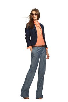 Banana Republic | Spring 2014 Ready-to-Wear Collection | Style.com