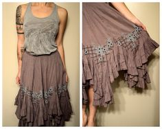 Yes, another great skirt