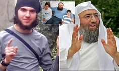 British son of Omar Bakri Mohammad 'executed by ISIS in Syria'