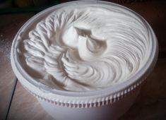 mascarpone-krem Hungarian Cake, Icing, Cooking, Desserts, Food, Diet, Mascarpone, Chocolate Candies, Pies