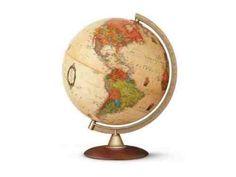 Nova Rico 30cm Colombo Illuminated Globe - Availability: in stock - Price: £67.19