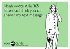Hahaha but really!!