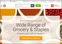 It's a good Idea: Online grocery store is one of most rapidly growing online…
