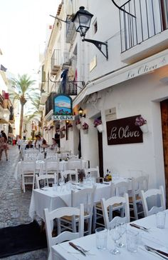 Ibiza travelguide (summer 2014)