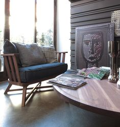 Luxuriöser Holzsessel | GERVASONI Sessel Design | milanari.com