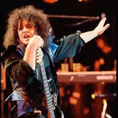 #getiton....This Day In #1974 (#October #18th) #marcbolan #marcbolanhangups #trex at The Paramount Theater Portland Oregon the support came from Blue Oyster Cult. The songs performed were Cadillac  Jeepster  Baby Strange  Spaceball Ricochet  Telegram Sam  Hot Love  Get It On