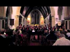 Brilliant cover of Queen's 'Somebody To Love' by the Swansea University Choral Society at their 2012 Spring Concert (via SwanUniChoral http://www.youtube.com/user/SwanUniChoral)