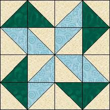 Quilt-Pro Systems - Block of the Day Archive