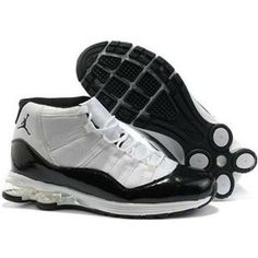 944869cb2f34 Get your Cheap Air Jordan 11 Column Shoes In White Black from Air Jordan  Retro Outlet online.