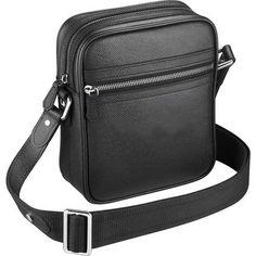 Louis Vuitton Taiga Leather Dimitri M32462 Bkj