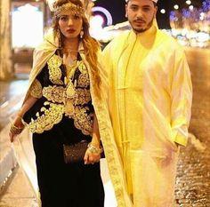 karakou .mariage Algérien