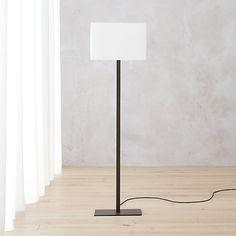 john floor lamp