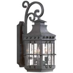 20 Best French Country Outdoor Lighting