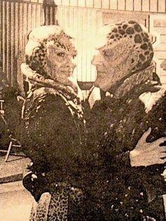 G'Kar and Na'Toth