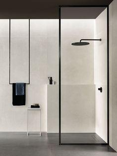 Minimalist Bathroom, Minimalist Interior, Small Bathroom, Master Bathroom, Douglas Jones, House Goals, Bathroom Interior Design, Bathroom Inspiration, Modern Bedroom