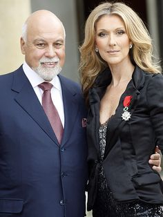 Rene Angelil husband of Celine Dion loses his battle with cancer. Celebrity Couples, Celebrity News, Celine Dion Husband, Famous Couples, Great Love, Madame, Belle Photo, Actors & Actresses, Funeral