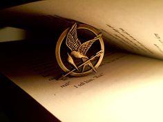 """""""You love me real or not real?"""" - Peeta """"Real"""" - Katniss"""