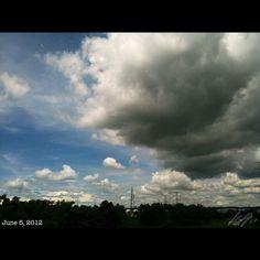 #laguna #sky #cloud #philippines #フィリピン #空 #雲